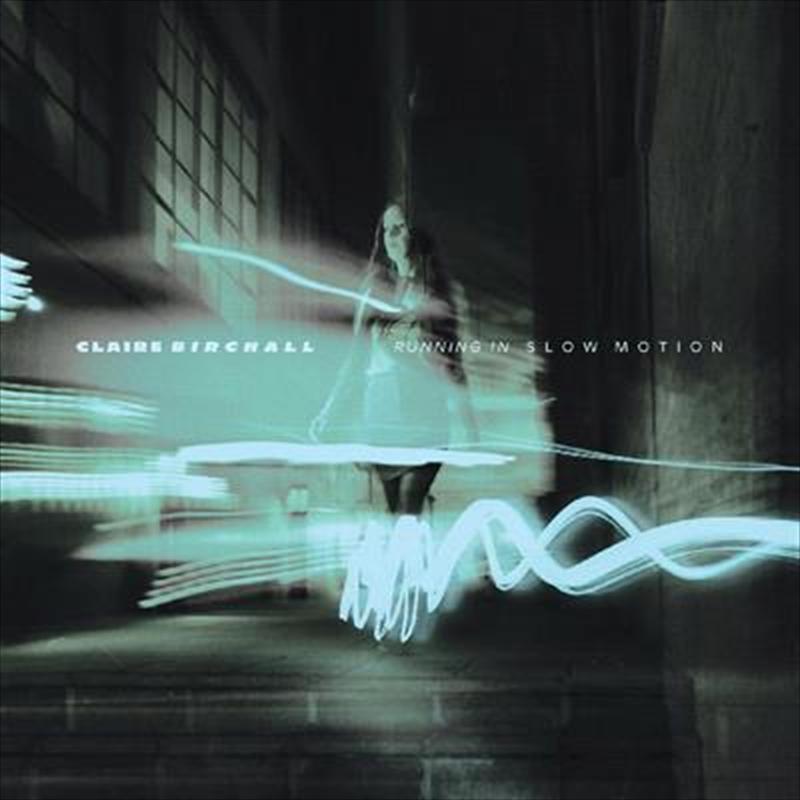 Running In Slow Motion | CD