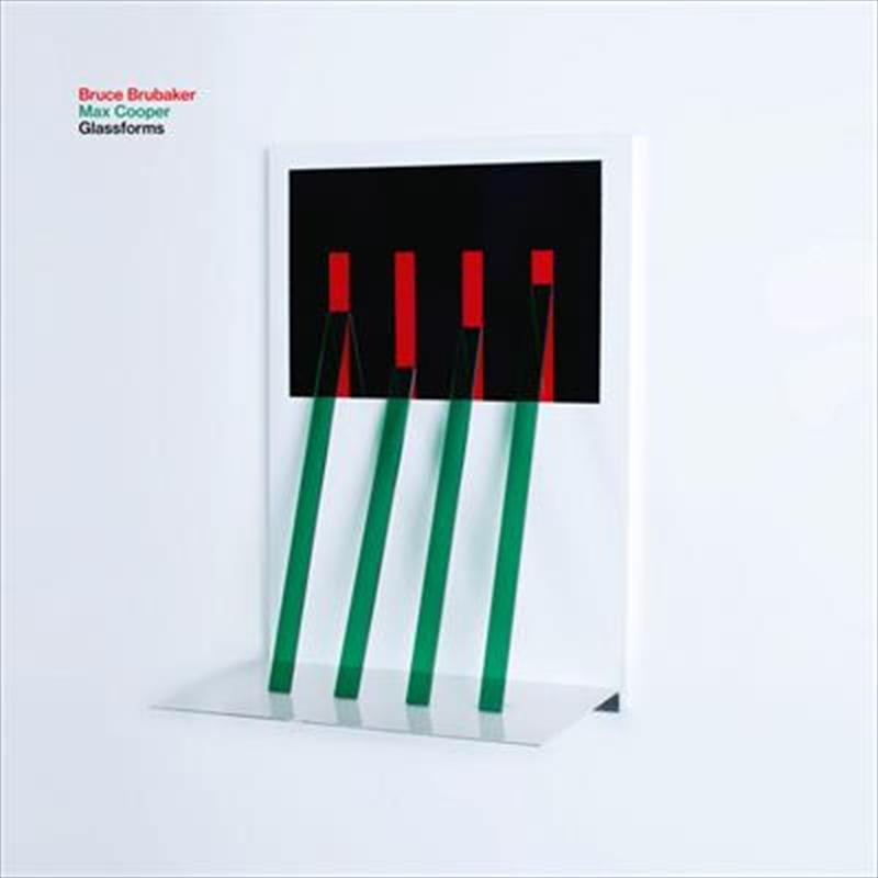 Glassforms | CD