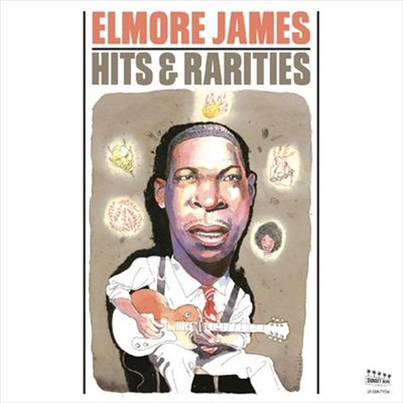 Hits And Rarities   Vinyl