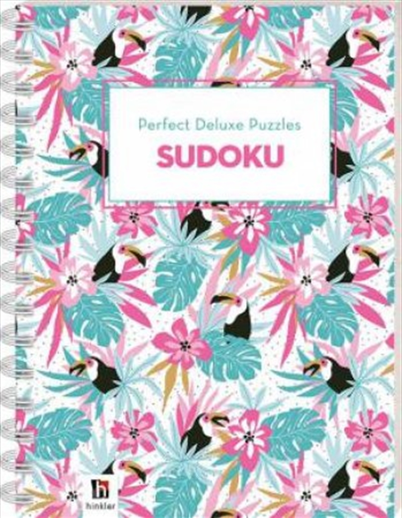 Perfect Deluxe Puzzles: Sudoku | Books