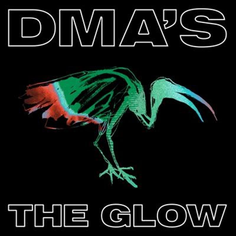 Glow, The | CD