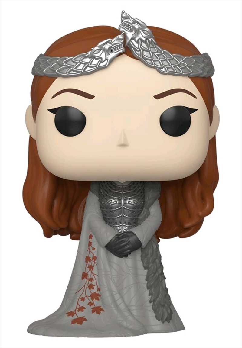 Game of Thrones - Sansa Stark Pop! Vinyl | Pop Vinyl