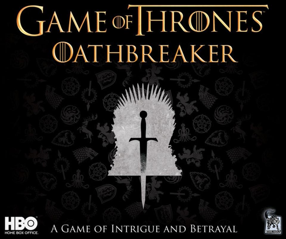 Oathbreaker   Merchandise