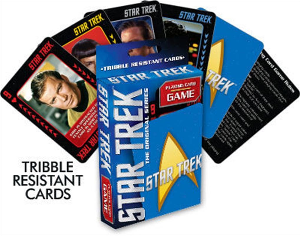 Star Trek Card Game | Merchandise