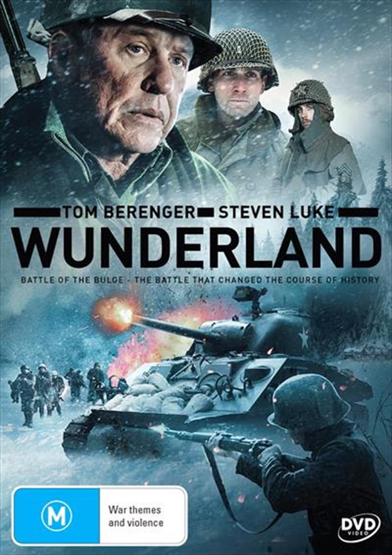 Wunderland | DVD