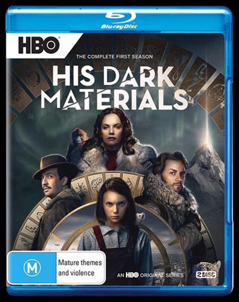 His Dark Materials | Blu-ray