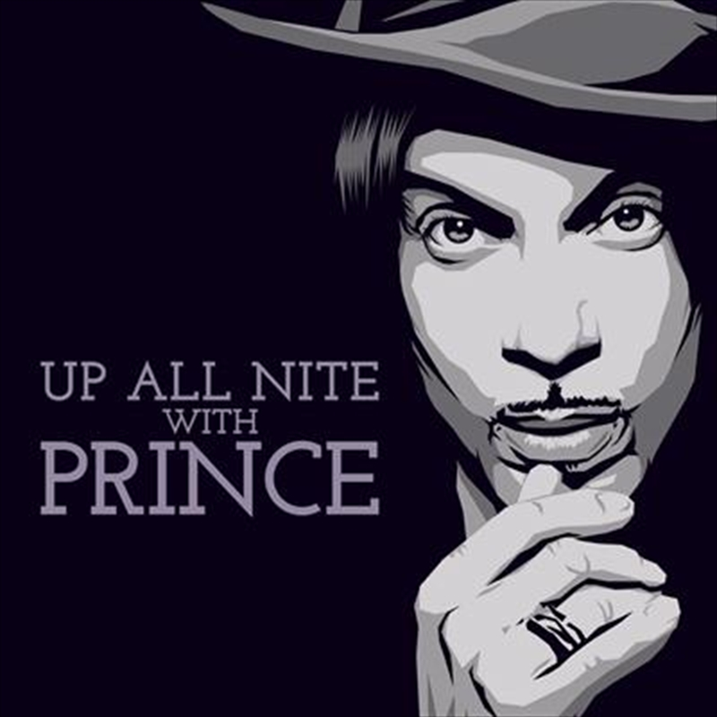 Up All Nite With Prince - One Nite Alone Collection 2 | CD/DVD