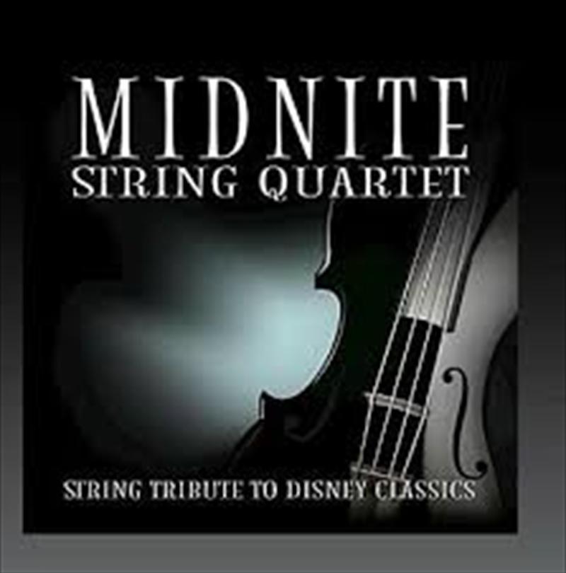 Msq Performs Disney Classics | CD