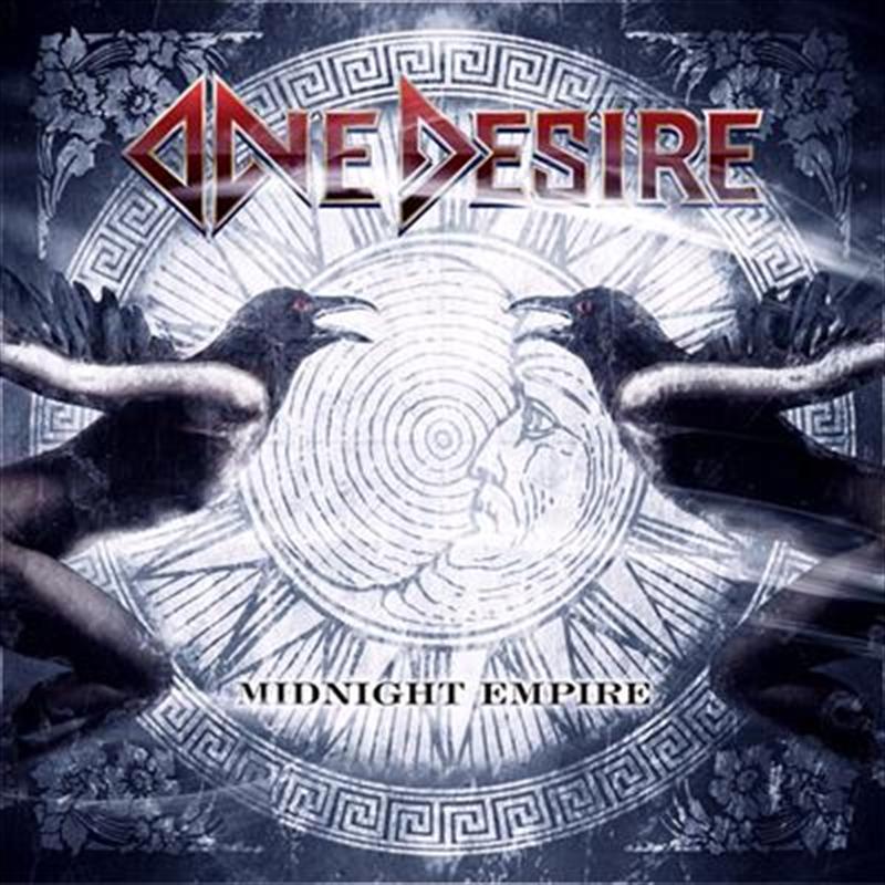 Midnight Empire | CD