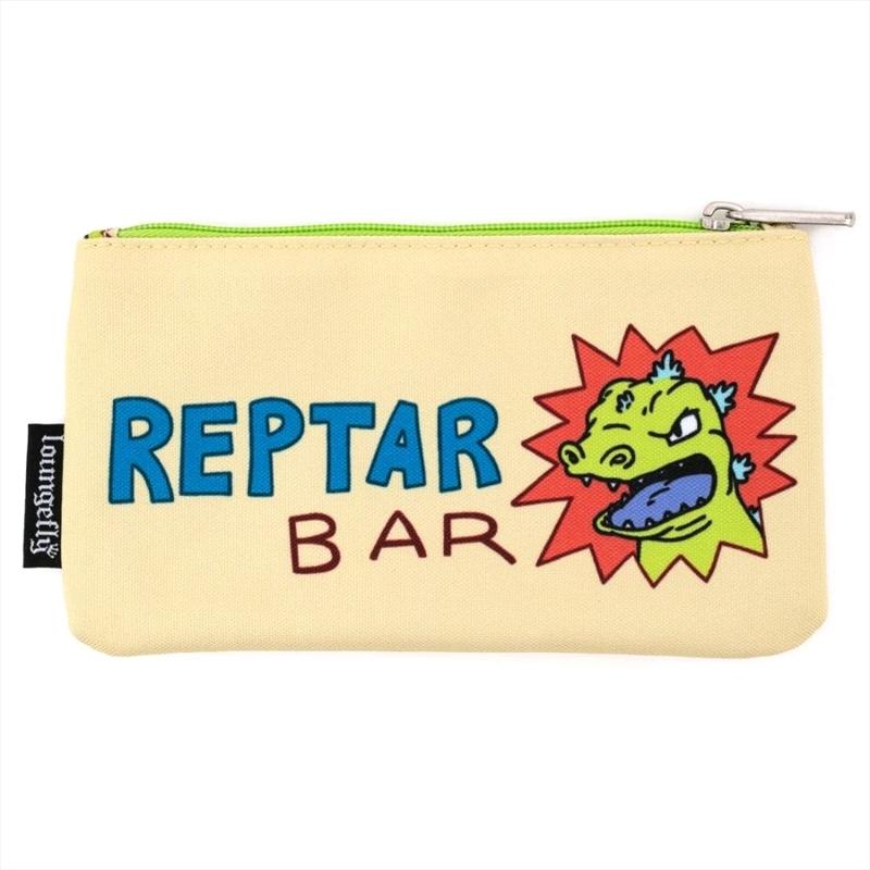 Rugrats - Reptar Pouch | Merchandise