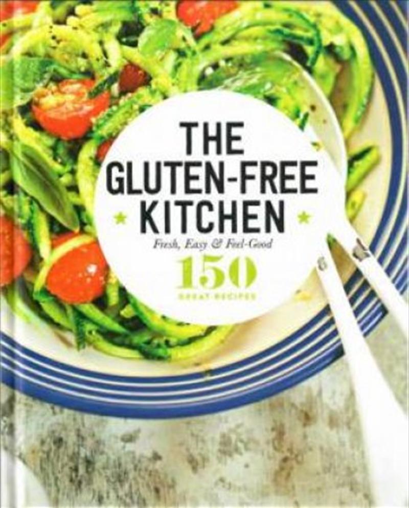 The Gluten-free Kitchen | Hardback Book