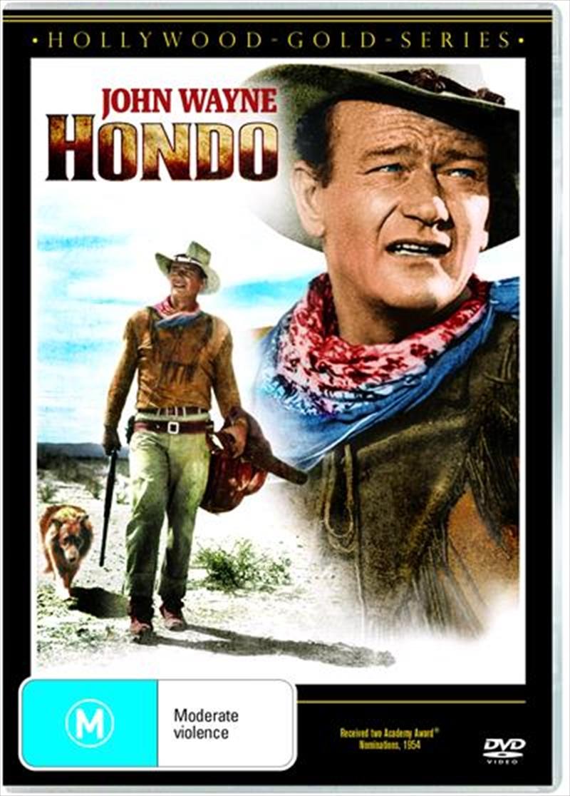 Hondo | DVD