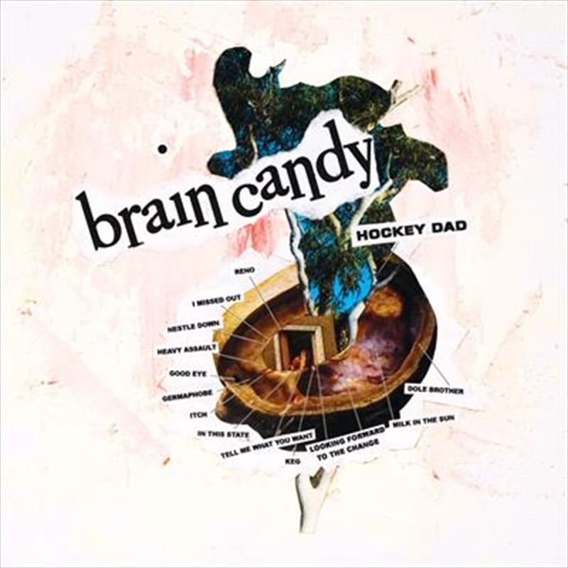 Brain Candy   Vinyl