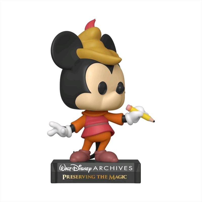 Disney Archives - Beanstalk Mickey Pop! Vinyl | Pop Vinyl