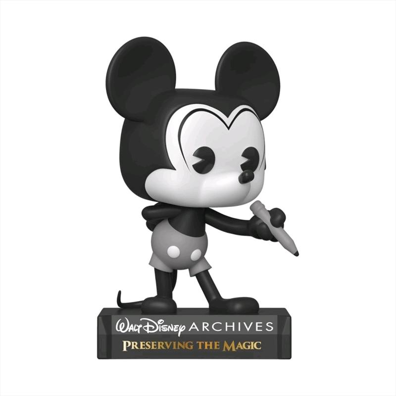 Disney Archives - Plane Crazy Mickey Pop! Vinyl | Pop Vinyl
