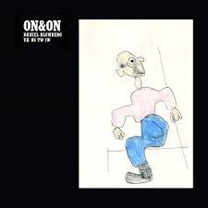 On And On   CD