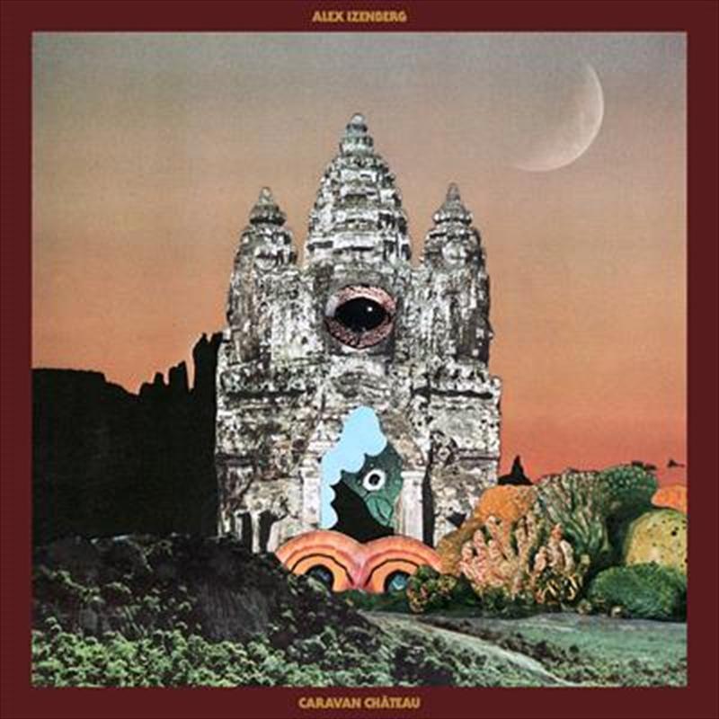 Caravan Chateau | CD
