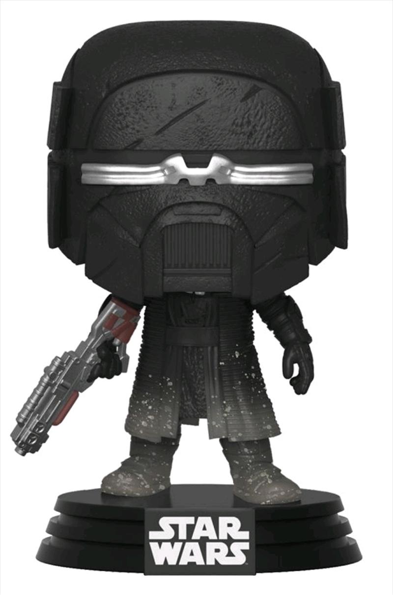 Star Wars - Knight of Ren Blaster Episode IX Rise of Skywalker US Exclusive Pop! Vinyl | Pop Vinyl