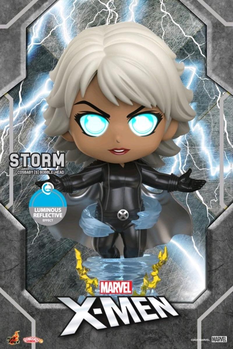 X-Men (2000) - Storm Cosbaby | Merchandise