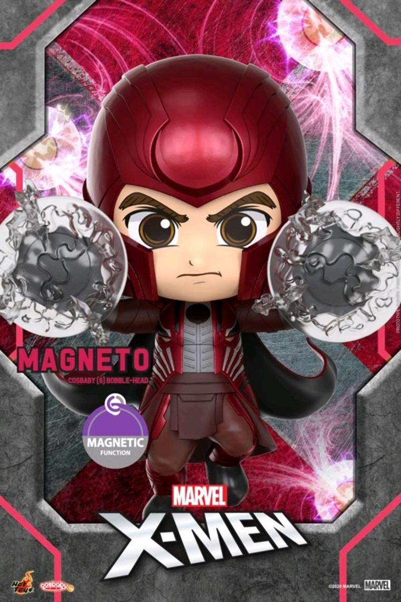 X-Men (2000) - Magneto Cosbaby   Merchandise