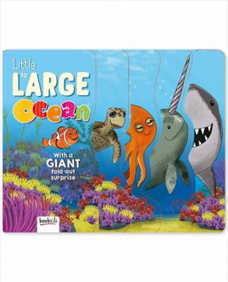 Under The Sea | Board Book