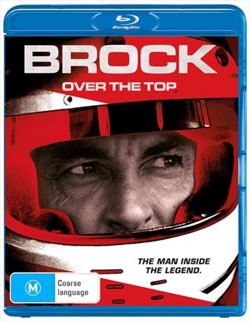 Brock - Over The Top | Blu-ray