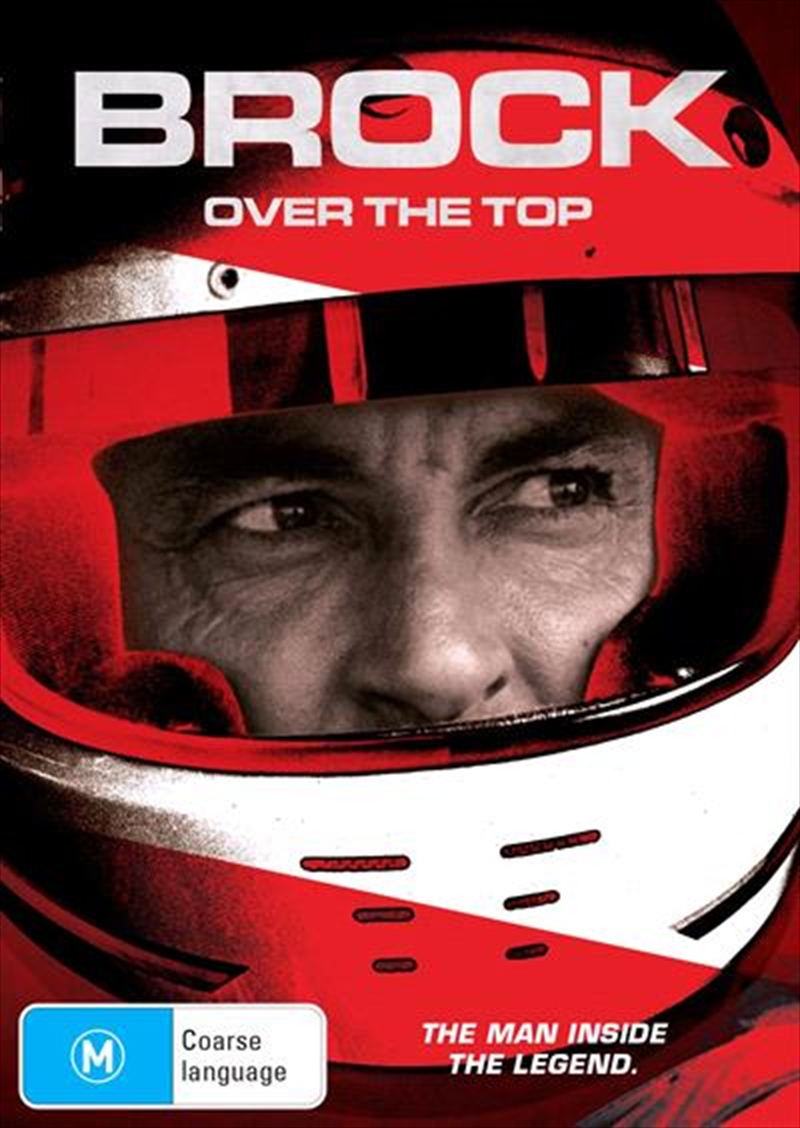 Brock - Over The Top | DVD