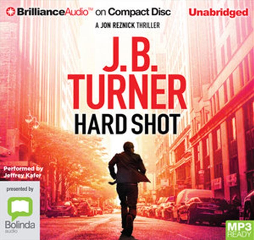 Hard Shot | Audio Book