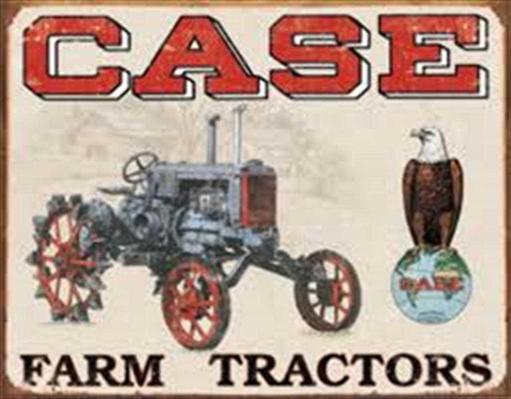 Case Tractor | Merchandise