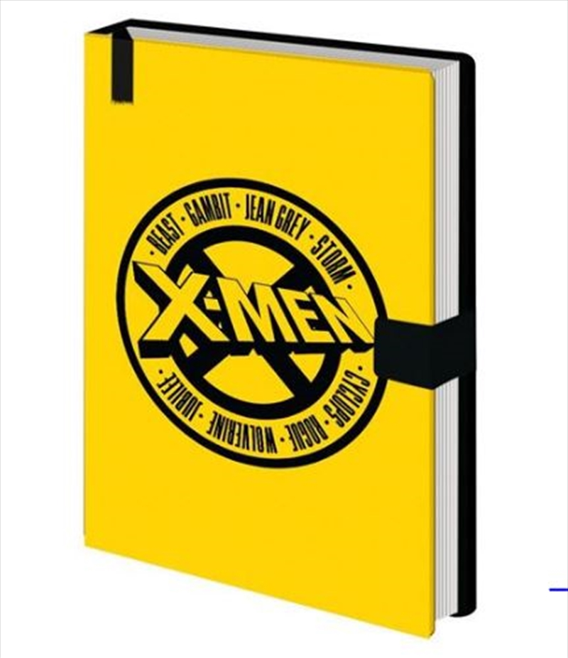 Marvel Comics X-Men - Logo | Merchandise