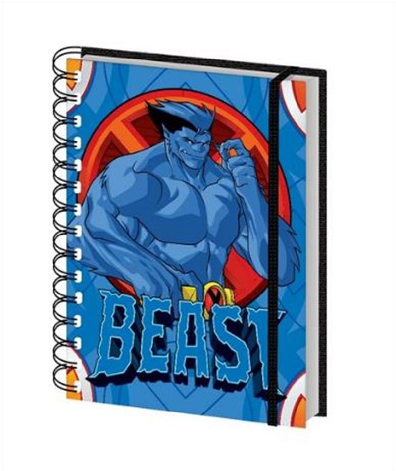 Marvel Comics X-Men - Beast | Merchandise