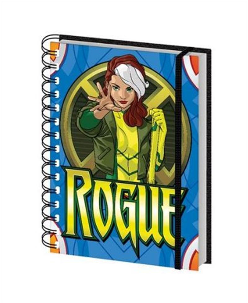 Marvel Comics X-Men - Rogue | Merchandise