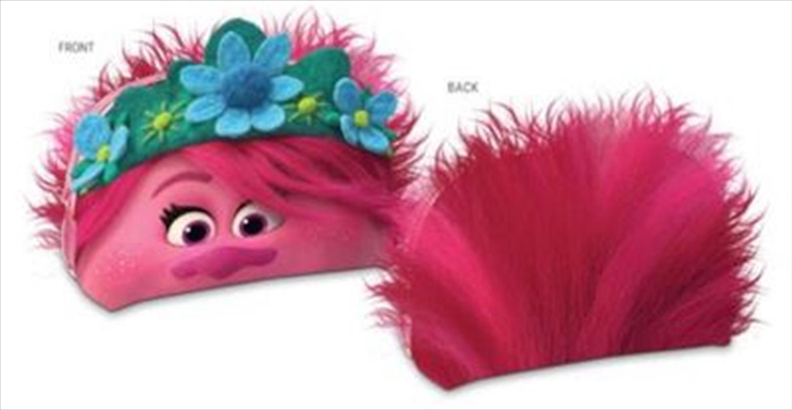 Trolls: World Tour Poppy Head | Merchandise