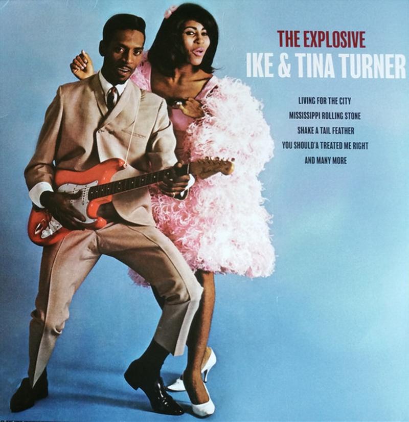 Ike And Tina Turner | Vinyl