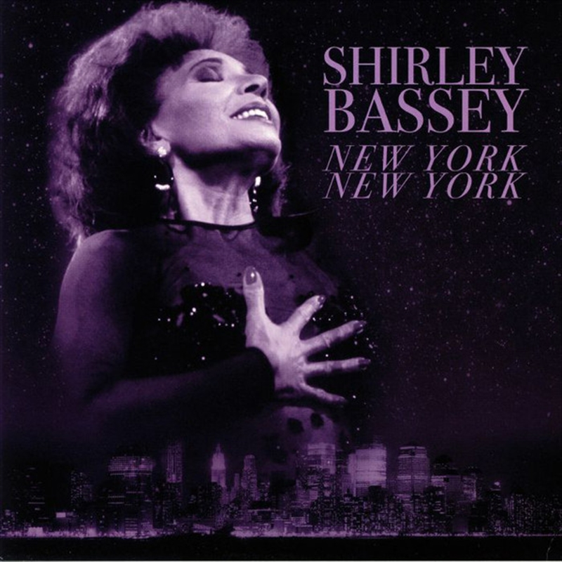 New York New York | Vinyl