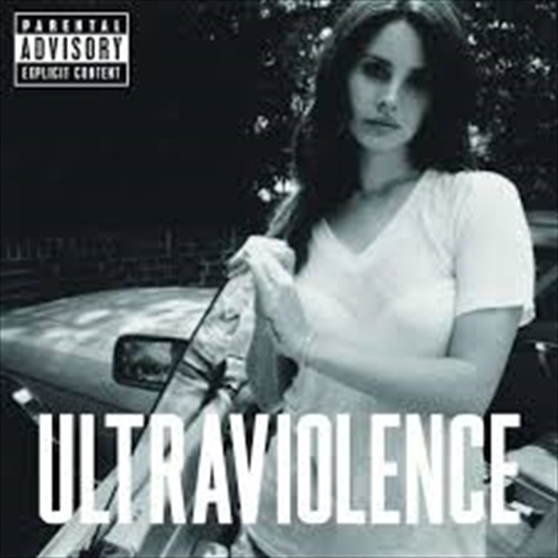 Ultraviolence   Vinyl