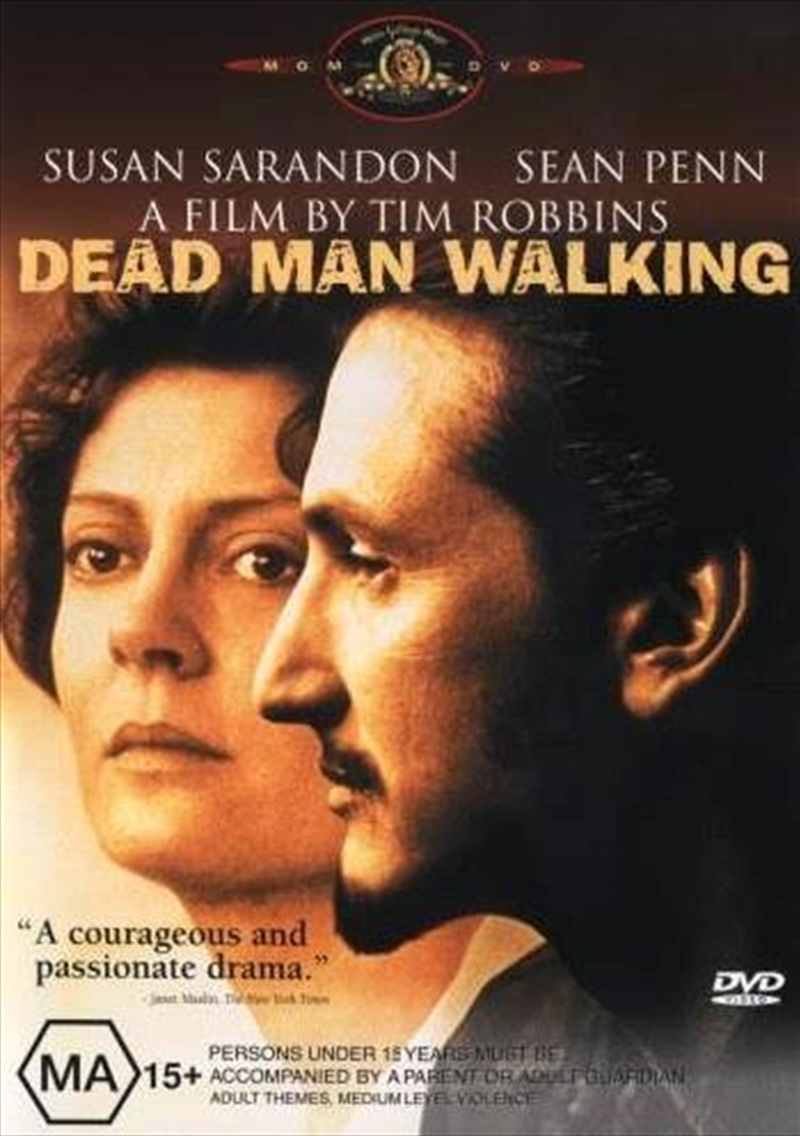 Dead Man Walking | DVD