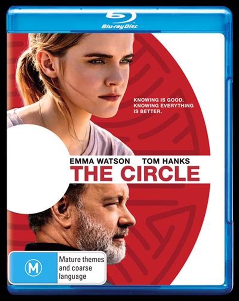 Circle, The | Blu-ray