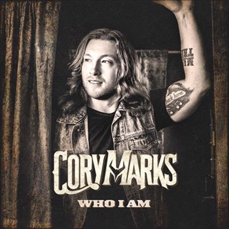 Who I Am - (SIGNED COPY) | CD