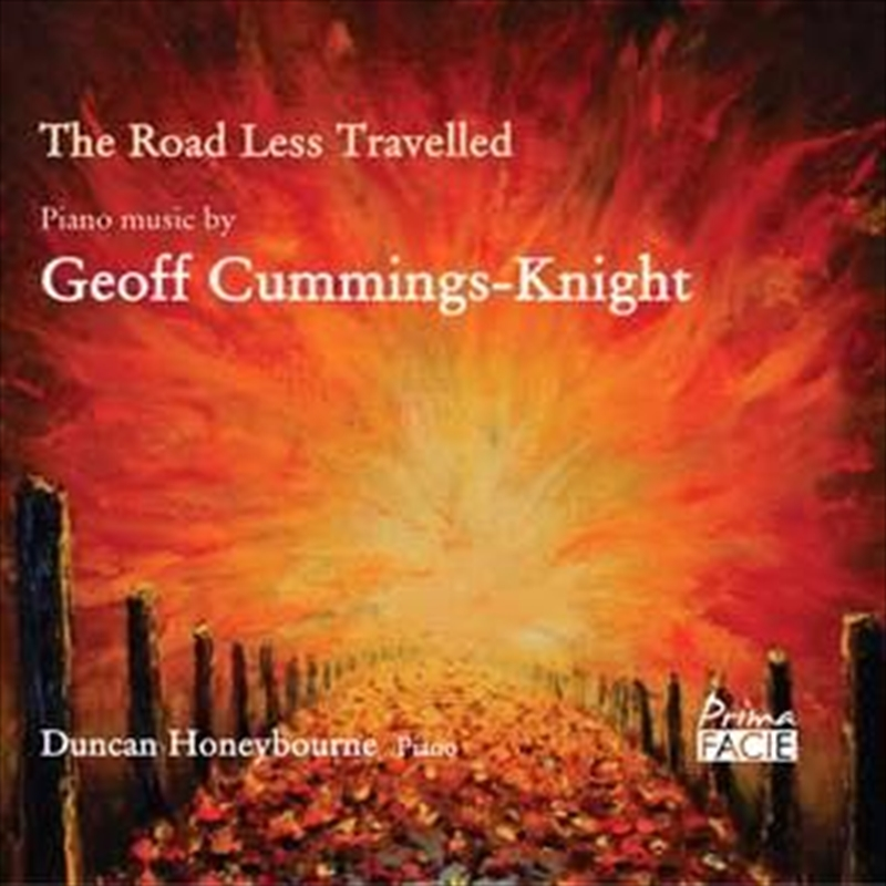 Road Less Travelled | CD