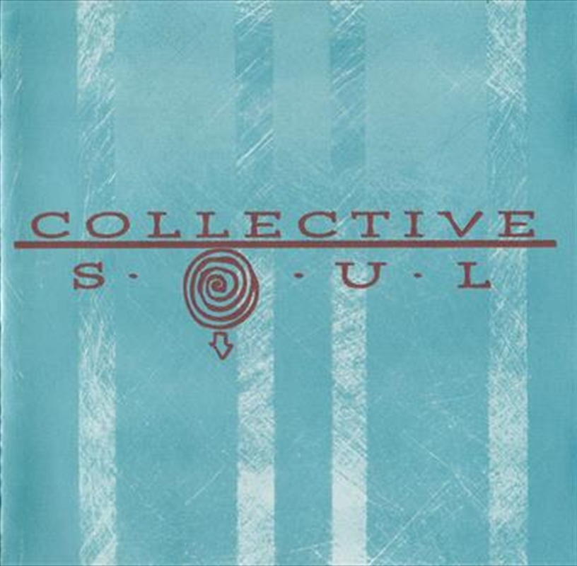 Collective Soul - Deluxe 25th Anniversary Edition | CD