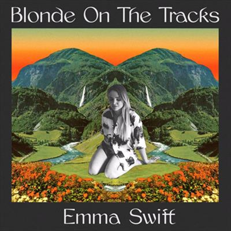 Blonde On The Tracks   CD
