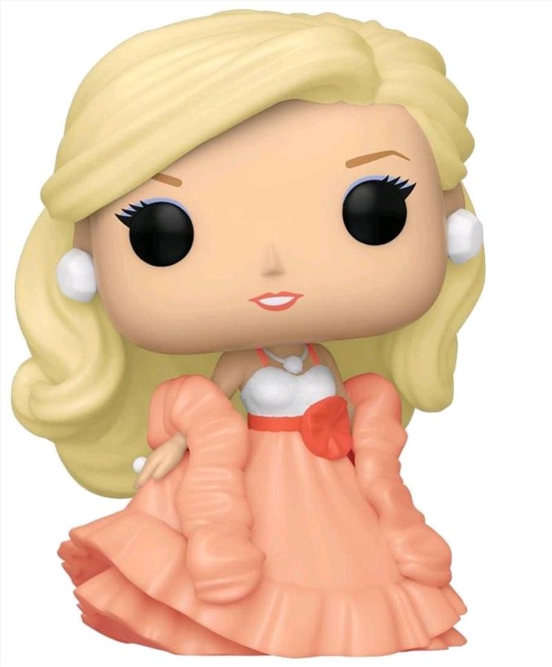 Barbie - Barbie Peaches N Cream Pop! Vinyl   Pop Vinyl
