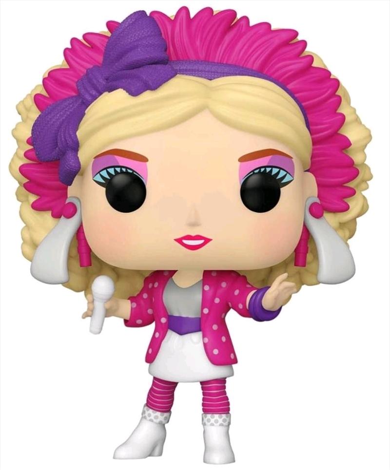 Barbie - Rock Star Barbie Pop! Vinyl | Pop Vinyl