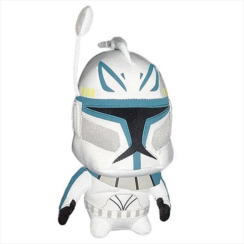 Star Wars Plush Clone Trooper | Merchandise