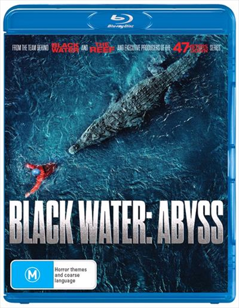 Black Water - Abyss | Blu-ray