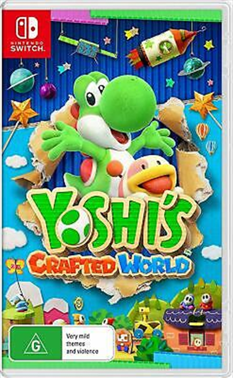 Yoshi | Nintendo Switch