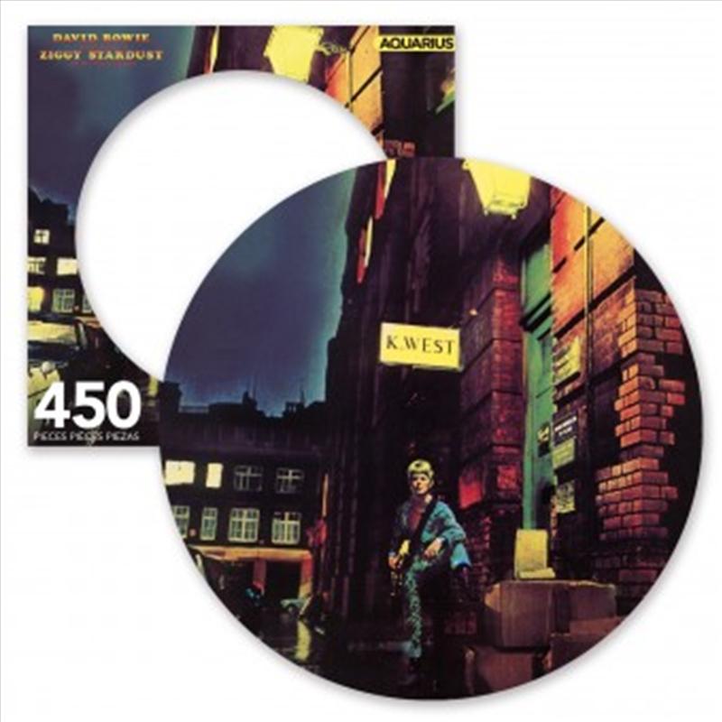 Let's Dance 450 Piece Picture Disc Puzzle | Merchandise