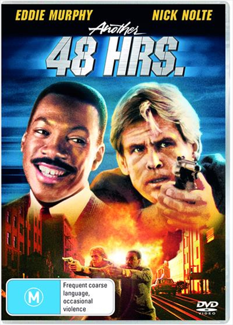 Another 48 Hours | DVD