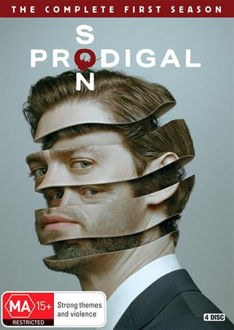 Prodigal Son - Season 1 | DVD